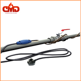 ECOFLEX Pipe Freezing Protection Cable - PFP Cable - CMD Online