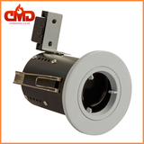 GU10 Fire Rated Downlights - Die Cast - Fixed - CMD Online