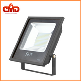 LED Floodlights - IP65 Slim Profile Flood Lights SMD 50w 70w 100w 150w 200w - CMD Online