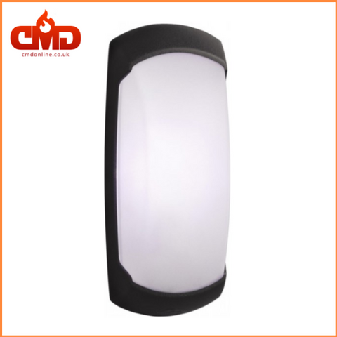 Outdoor Wall Light - Fumagalli Francy Open Opal LED Bulkhead for Indoor and Outdoor use. - CMD Online