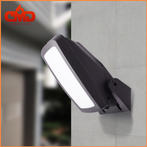 LED Floodlight - Wall or Floor Mount - IP66 - Fumagalli Germana Range - CMD Online