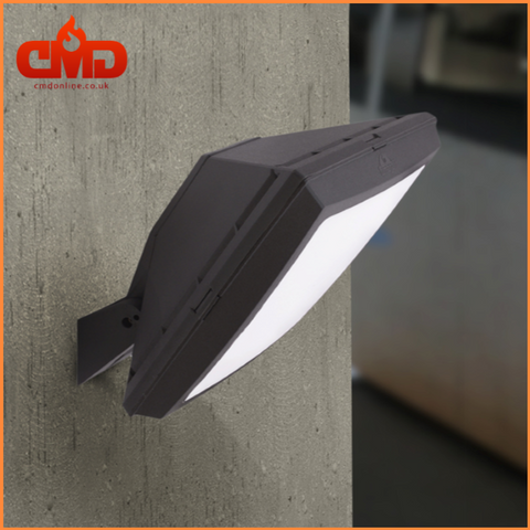 LED Floodlight - Wall or Floor Mount - IP66 - Fumagalli Giuseppe Range - CMD Online