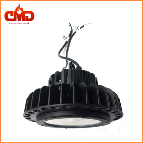 LED Compact Dimmable High Bays - IP65 - 100w to 240w - CMD Online