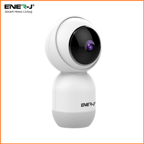 Smart Premium Indoor IP Camera - 1MP - 2 Way Audio - IPC1020 - CMD Online
