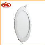 LED Circular Downlight Panels 6w to 20w IP44 - CMD Online