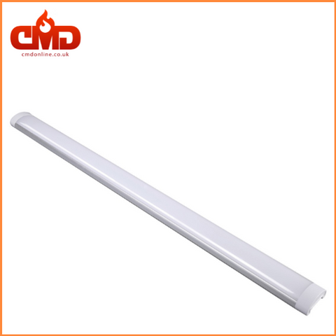 LED Linear Fittings - 2ft, 4ft, 5ft, 6ft - 20w to 75w - IP40 - CMD Online
