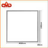 Garrison LED Panel 36w - 595x595mm - 2 Year Guarantee - CMD Online