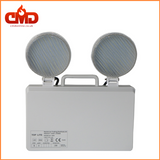 LED Emergency Twin Spot - IP20 - 5.2w - CMD Online