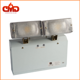 LED Emergency Twin Spot - IP20 - 2 x 3w - CMD Online