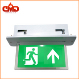 LED Emergency Exit Sign - IP20 - Maintained 3.3w - CMD Online