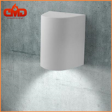 LED Bulkhead Outdoor Wall Light - Fumagalli Marta 160 Up & Down - CMD Online