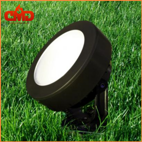 Floodlight / Spotlight - Fumagalli Tommy LED Spot for Indoor and Outdoor use. - CMD Online