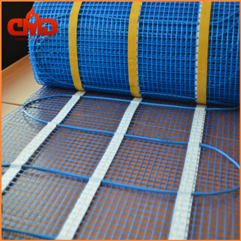 Underfloor Heating Cable Mat - UltraWarm 150w per SqM - CMD Online