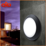 Round LED Bulkhead Outdoor Wall Light - Fumagalli Berta - CMD Online