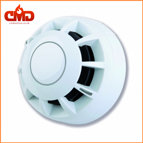 ActiV Optical Smoke Detector - C4416 - CMD Online