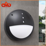 Round LED Bulkhead with Eyelid Outdoor Wall Light - Fumagalli Gelmi EL - CMD Online