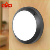 Round LED Bulkhead Outdoor Wall Light - Fumagalli Gelmi - CMD Online