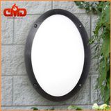 Oval LED Bulkhead Outdoor Wall Light - Fumagalli Maddi - CMD Online