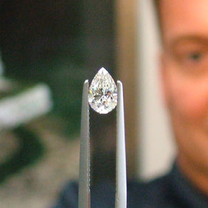 lab grown diamonds at Scott's Custom Jewelers in Dublin Ohio