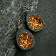 Load image into Gallery viewer, Leonora Tear Drop Earrings