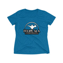 Load image into Gallery viewer, Team Felipe Ala T-Shirt - Women's Dry-Fit