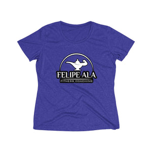 Team Felipe Ala T-Shirt - Women's Dry-Fit