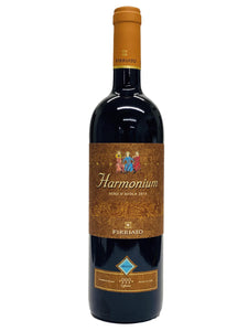 Firriato Harmonium Nero D'Avola 2013, 750mL