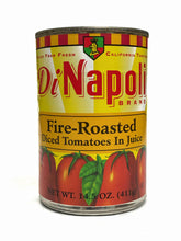 Load image into Gallery viewer, Di Napoli Fire Roasted Tomatoes, 14.5 oz