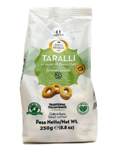 Load image into Gallery viewer, Terre Di Puglia Taralli Fennel Seeds, 8.8 oz