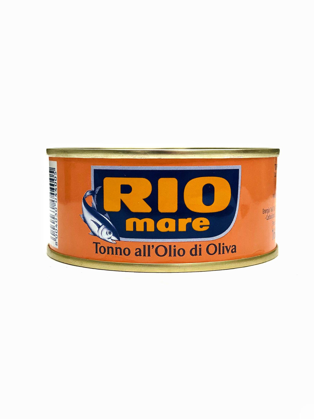 Rio Mare Tuna in Olive Oil, 5.6oz