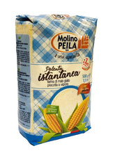 Load image into Gallery viewer, Molino Peila Instant Polenta, 500g