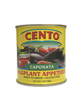 Load image into Gallery viewer, Cento Caponata, 7 oz