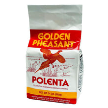 Load image into Gallery viewer, Golden Pheasant Polenta, 24 oz