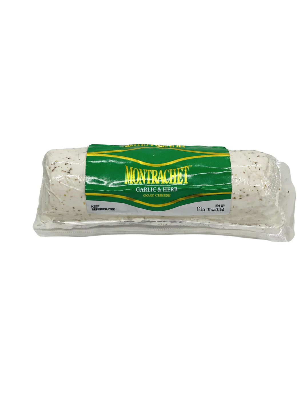 Montrachet Garlic & Herb Goat Cheese, 11 oz