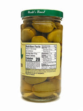 Load image into Gallery viewer, Giuliano Martini Pimento Stuffed Olives, 6.5 oz