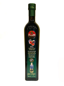 Fig Vincotto Balsamic Vinegar, 17 fl oz
