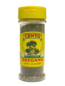 Cento Oregano, 1 oz