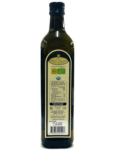 Olio Beato DeMarco Organic Extra Virgin Olive Oil, 25.5 fl oz