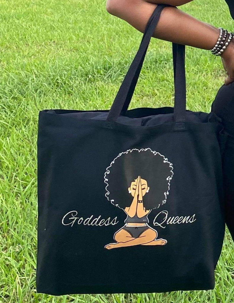 The Goddess Queen Box - T-shirt