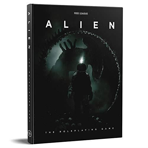 ALIEN : The Roleplaying Game