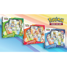 Load image into Gallery viewer, Pokemon Galar Collection Box