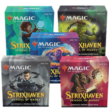 Load image into Gallery viewer, Strixhaven Pre Release Kit **PRE ORDER**