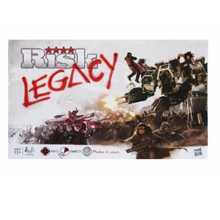 Load image into Gallery viewer, Risk! Legacy