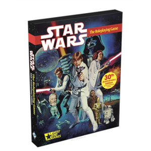 Star Wars Roleplaying Game - 30th Anniversary Ed
