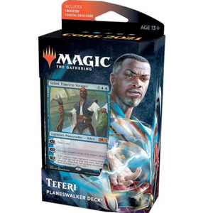 Magic the Gathering Core Set 2021 Planeswalker Decks