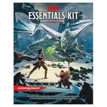 Load image into Gallery viewer, D&D - Essentials Kit