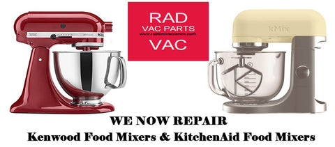 Kitchen Aid Food Mixer Repairs In Mansfield Nottinghamshire Sutton Kirkby Ashfield Chef Major