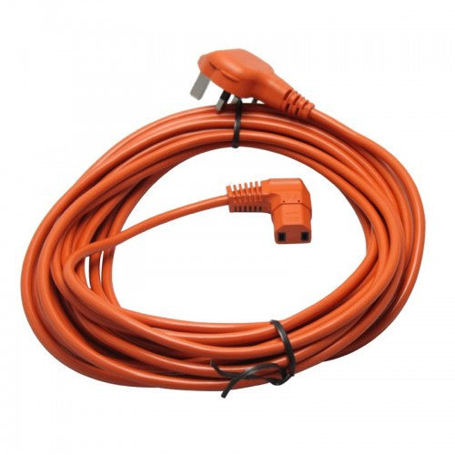 Nilfisk Saltix 10 Orange 10 meter power cable  Radford Vac Centre
