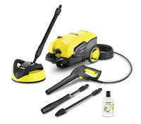 Karcher Pressure Washer K5 Compact 145 Bar