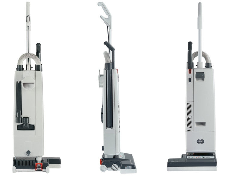 SEBO 370 COMFORT Upright Vacuum Cleaner 90703AM  Radford Vac Centre  - 3